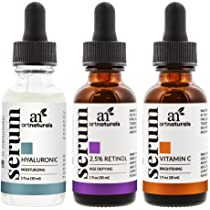 art natural retinol serúm