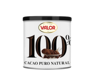 Chocolates Valor Cacao Puro