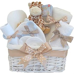 Comprar Cesta de regalo baby shower