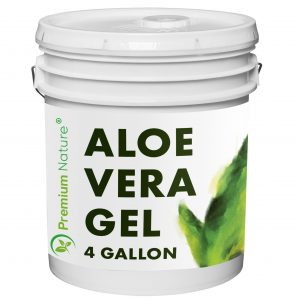 Espacio de adquisición de art natural aloe vera gel